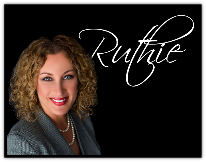 About Ruthie and Contact Ruthie